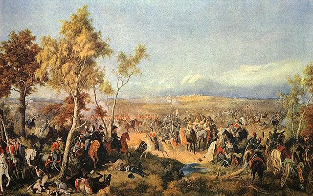 Сражение при Тарутине