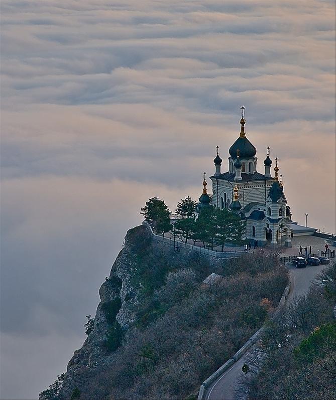 О новой книге Я открываю храм  ПравославиеRu