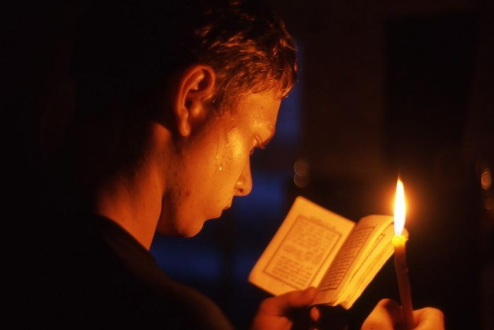 Молитва николаю чудотворцу в помощи найти работу