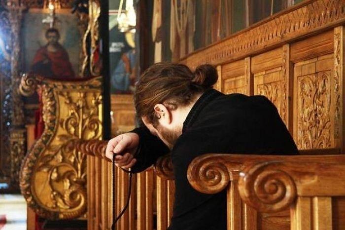 Что такое внимательная молитва