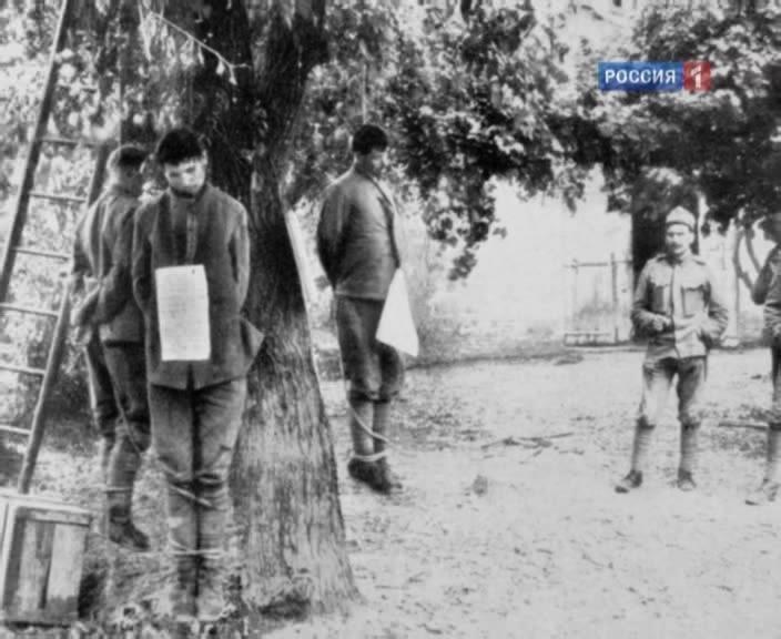 rakousko uhersko Halič Talerhof zapomenutý lágr smrti koncentrační tábor, pokec24