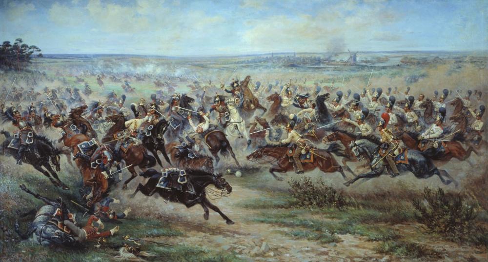7 сентября 1812. Бородино