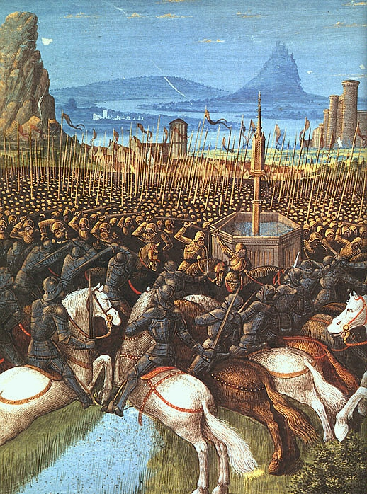 Сражение при Хаттине