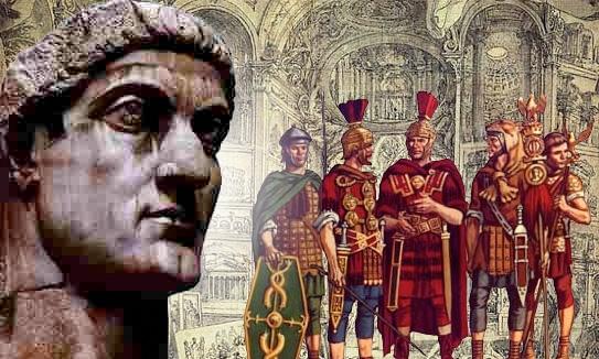 Картинки по запросу Император Константин Великий