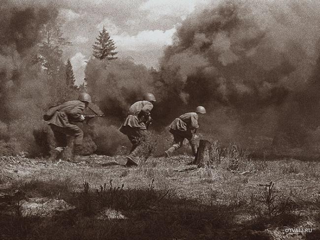 22 июня 1941 года начало великой